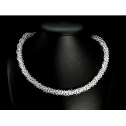 Naszyjnik z kryształami Swarovskiego® NK121