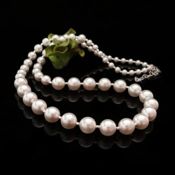 Naszyjnik z perłami Swarovskiego® NK15