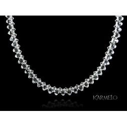 Naszyjnik do ślubu z kryształami Swarovskiego® NK130 crystal