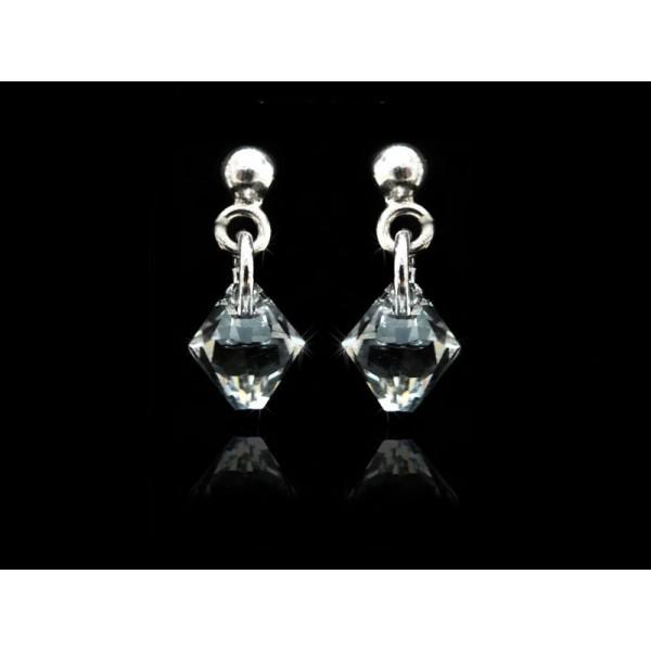 Biżuteria ślubna  z kryształami Swarovski® KR45