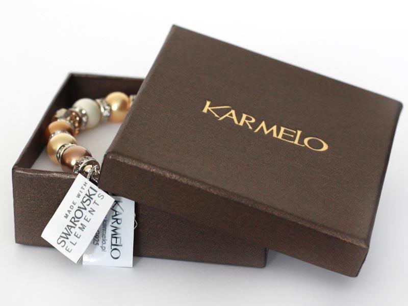 prezent dla dziewczyny - biżuteria srebrna